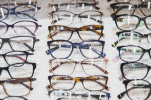 Holly Springs Eye Associates - Glasses